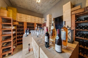 luxury_villa_monaco_wine_cellar
