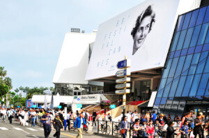 Cannes Film Festival 17-28 May 2017